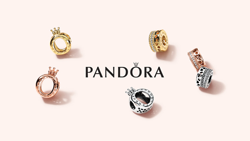 Pandora Mandurah | jewelry store | G110D, Mandurah Forum, 330 Pinjarra Rd, Mandurah WA 6210, Australia | 0895353666 OR +61 8 9535 3666