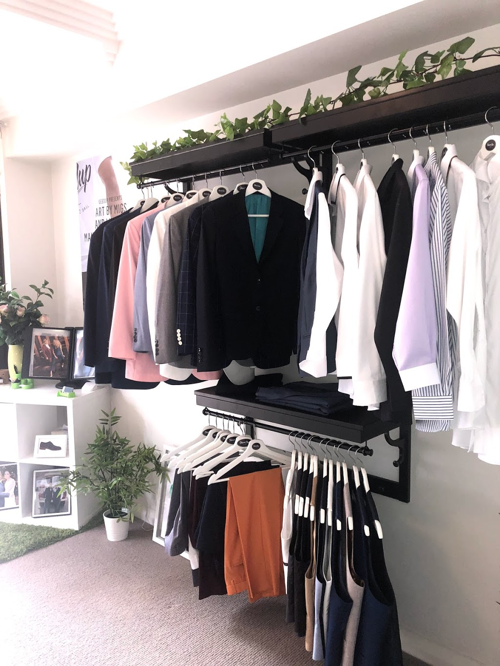 Shane Ave | clothing store | 3/48 Edwin St, Mortlake NSW 2137, Australia | 0407740642 OR +61 407 740 642