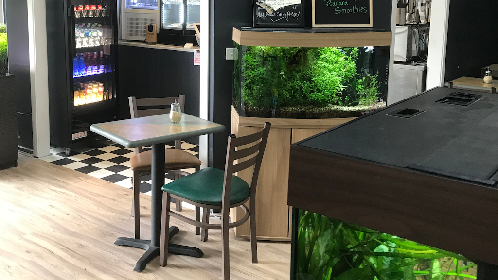 Aquarium Cafe Driftwood | cafe | 96 Victor Cres, Narre Warren VIC 3805, Australia | 0387387549 OR +61 3 8738 7549