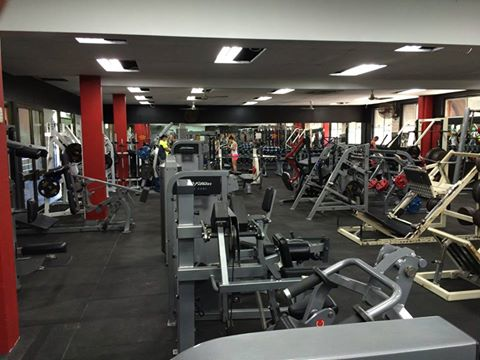 The Fitness Club | gym | 1, 63-77 Simmat Ave, Condell Park NSW 2200, Australia | 0297093311 OR +61 2 9709 3311