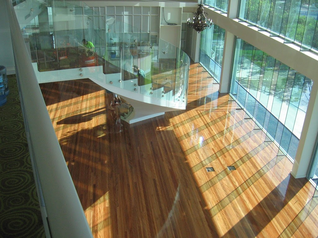 Cork & Timber Flooring Co PTY LTD   home goods store   144 Bundock St, Belgian Gardens QLD 4810, Australia   0747245022 OR +61 7 4724 5022