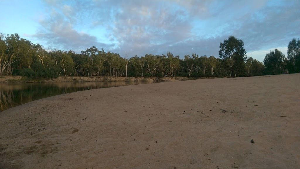 Sonnermans Beach | campground | Murray River, Tocumwal NSW 2714, Australia