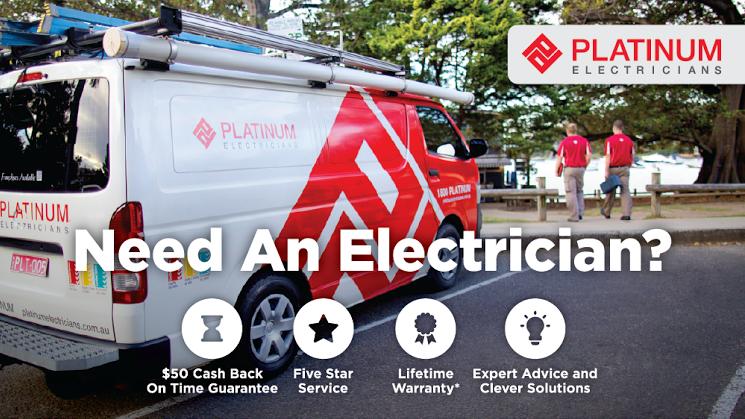 Platinum Electricians Gungahlin | electrician | Unit 9 of 44 -54 Heffernan street, Mitchell ACT 2911, Australia | 1800028674 OR +61 1800 028 674