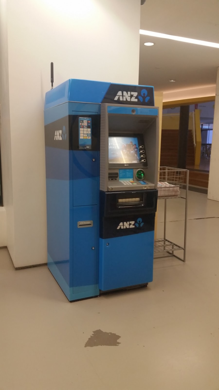 ANZ ATM Uni Of Wollongong | atm | 1 Northfields Ave, Keiraville NSW 2552, Australia | 131314 OR +61 131314