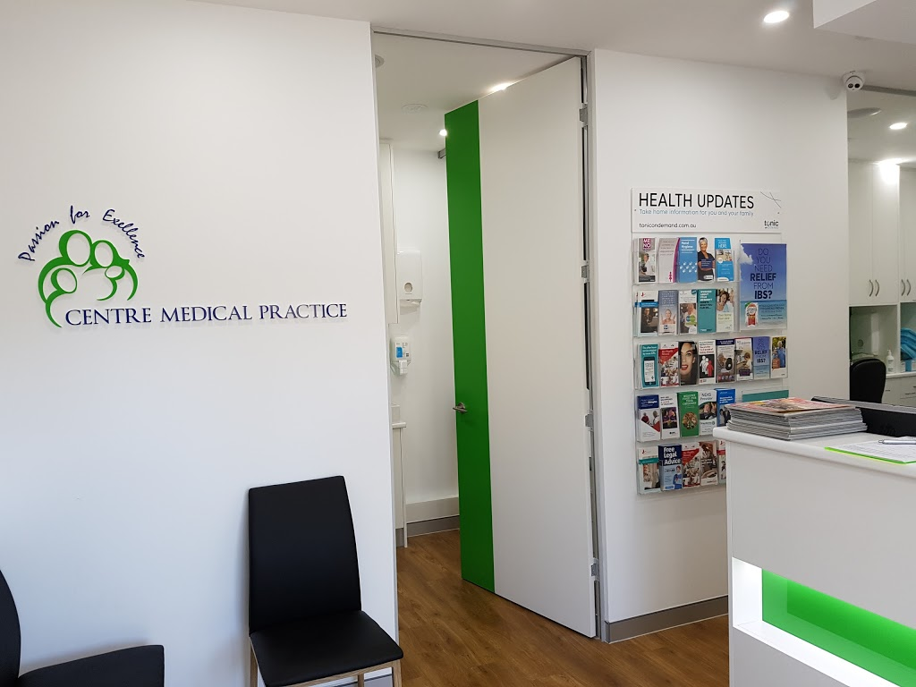 Centre Medical Practice | hospital | Cnr Ravenhill St and Isaac Smith Parade, Kings Langley NSW 2147, Facing Raven Hill Street at Kings Langley Shopping Centre, Kings Langley NSW 2147, Australia | 0296244449 OR +61 2 9624 4449