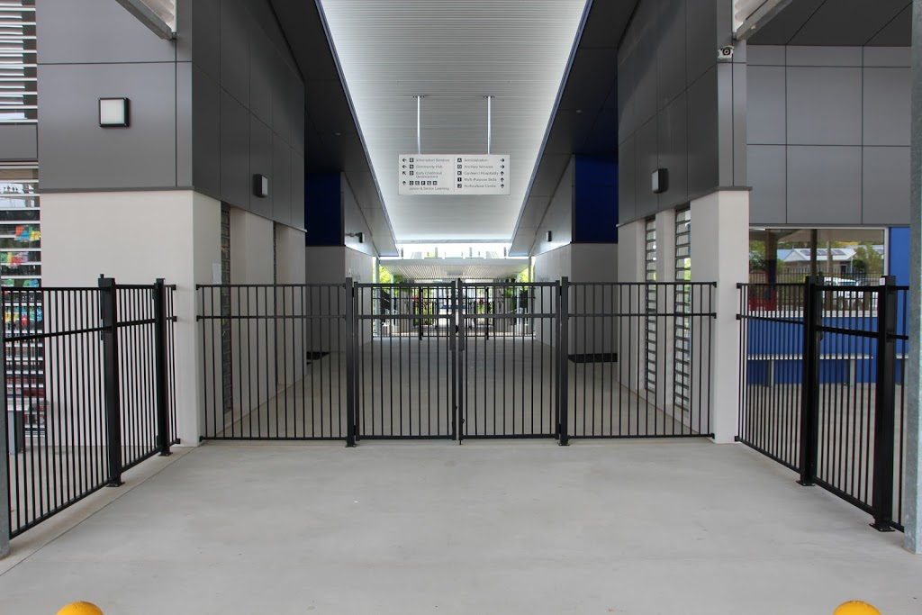 Cairns Fencing | store | 52 Comport St, Cairns City QLD 4870, Australia | 0740356744 OR +61 7 4035 6744