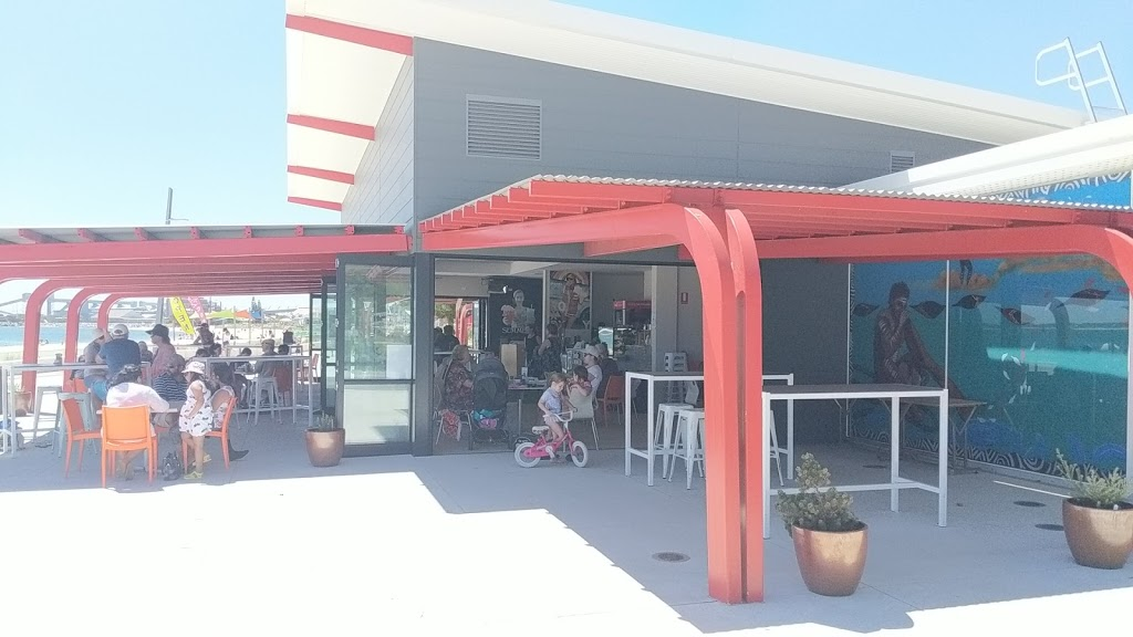 Hello Summer Beach Kiosk - Cafe | Lot 829 Anchor Cove, Koombana Bay