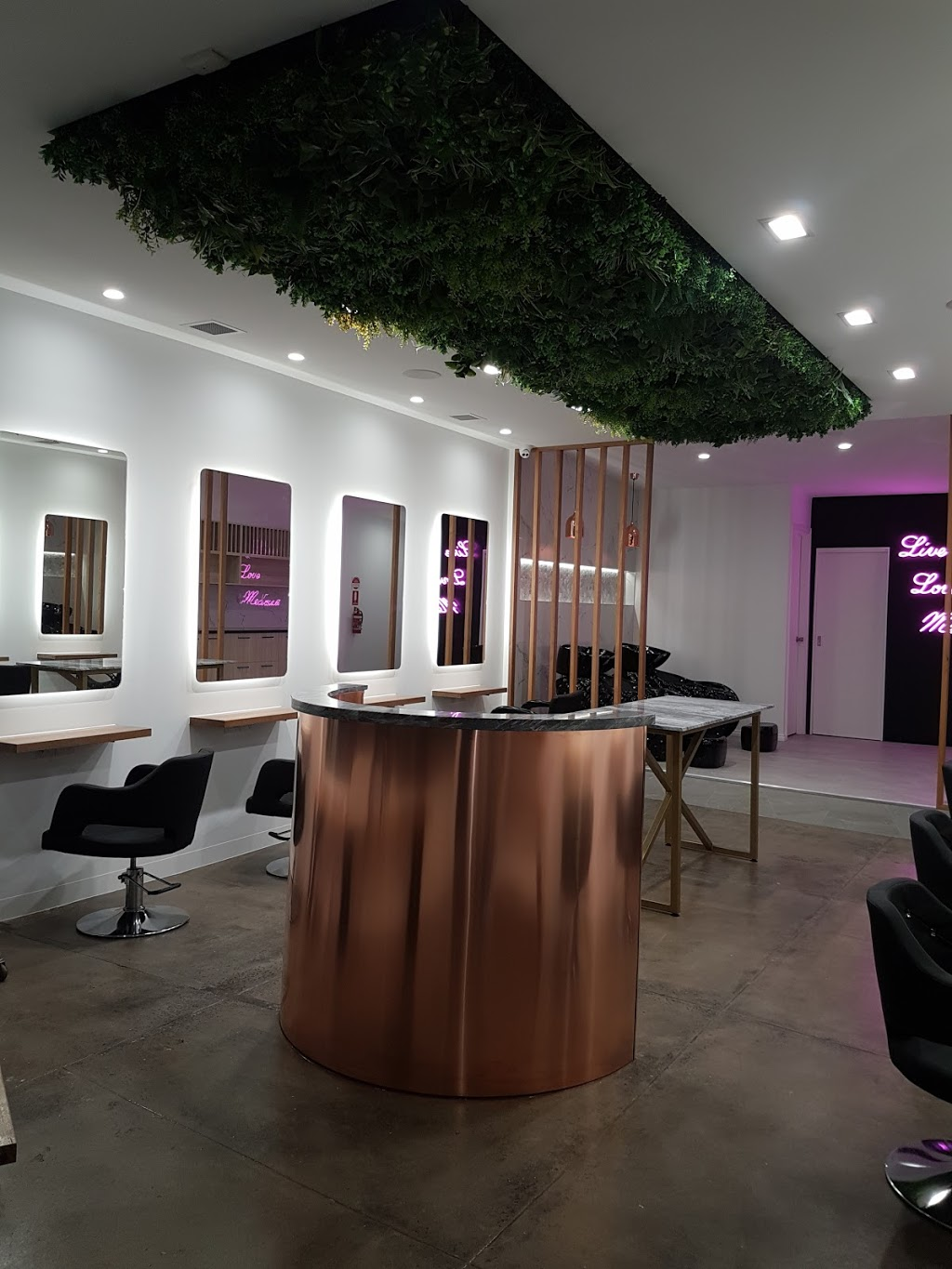 Medusa Studios | hair care | 63 Coonans Rd, Pascoe Vale South VIC 3044, Australia | 0393865919 OR +61 3 9386 5919