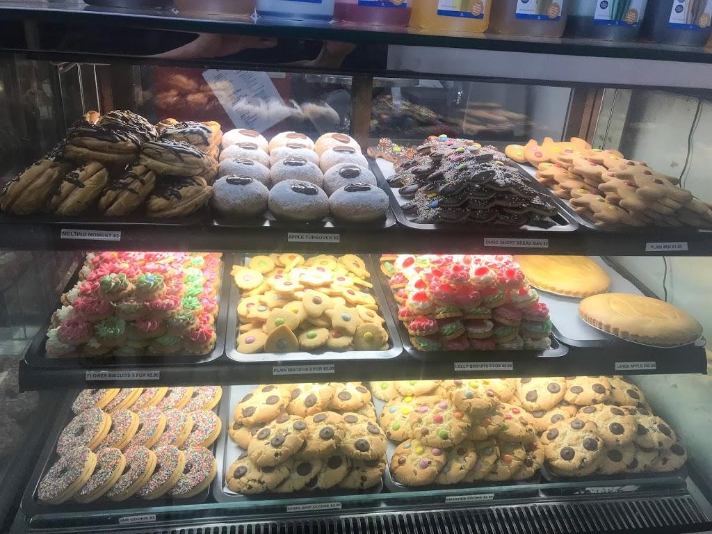 Bittern Bakery & Cafe   cafe   2432 Frankston - Flinders Rd, Bittern VIC 3918, Australia   0435776151 OR +61 435 776 151