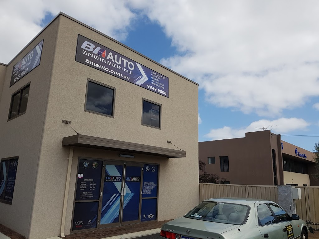BM Auto Engineering (Patel Automobiles) | car repair | 1/21 Westchester Rd, Malaga WA 6090, Australia | 0892499600 OR +61 8 9249 9600
