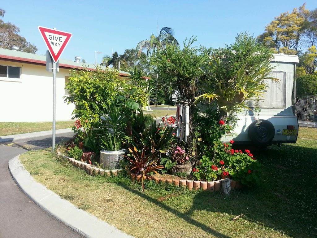 Monte Carlo Caravan Park | lodging | 1189 Wynnum Rd, Cannon Hill QLD 4170, Australia | 0733904768 OR +61 7 3390 4768
