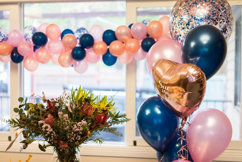 Balloonaholics | home goods store | 40 Brice Ave, Mooroolbark VIC 3138, Australia | 0397266999 OR +61 3 9726 6999