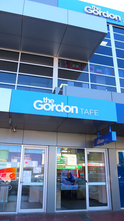 The Gordon - Werribee Campus | university | 24 Watton St, Werribee VIC 3030, Australia | 1300954371 OR +61 1300 954 371
