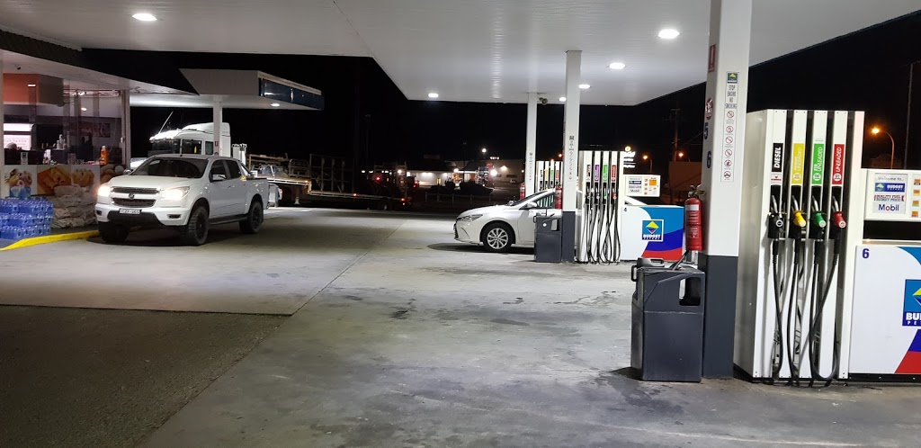 Budget Petrol | gas station | 53 Cnr Sydney Rd and, Common St, Goulburn NSW 2580, Australia | 0248219811 OR +61 2 4821 9811