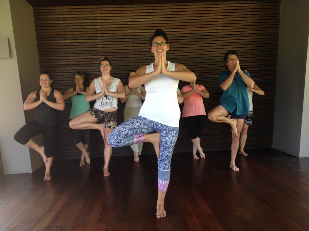 Yoga Harmony | gym | 9 Templeton St, Castlemaine VIC 3450, Australia | 0417307332 OR +61 417 307 332