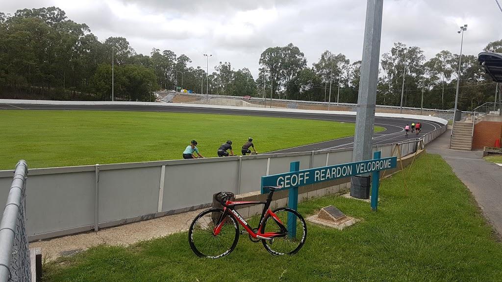 Nerang Velodrome   gym   8 Hope St, Nerang QLD 4211, Australia