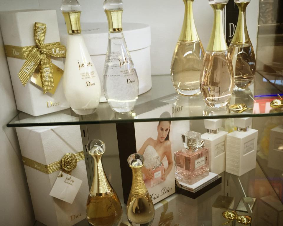 CITY PERFUME Wetherill Park | clothing store | Stockland Wetherill Park Shopping Centre, K16/561-583 Polding St, Wetherill Park NSW 2164, Australia | 0296370909 OR +61 2 9637 0909