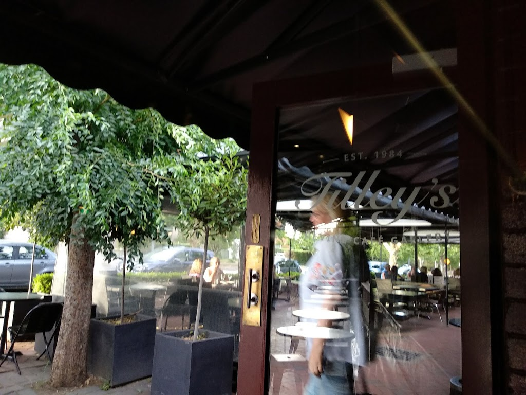 Tilleys Devine Cafe Gallery | cafe | Brigalow St &, Wattle St, Lyneham ACT 2602, Australia | 0262477753 OR +61 2 6247 7753