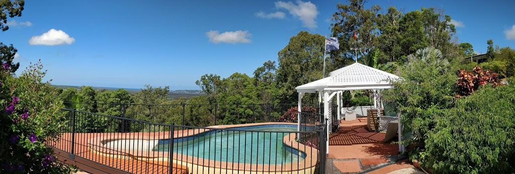 Ninderry Rise Retreat   lodging   81 Ocean Vista Dr, Maroochy River QLD 4561, Australia