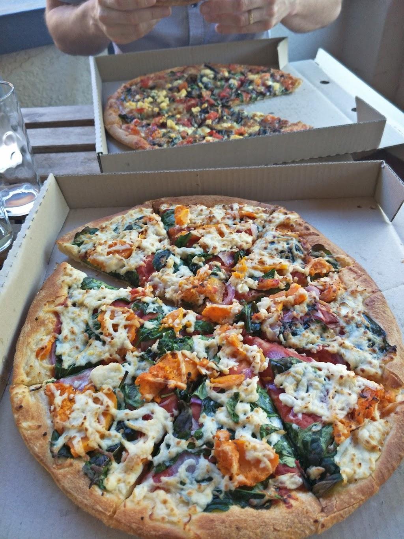 Zambellis Pizza   meal takeaway   265 Walcott St, North Perth WA 6006, Australia   0894445505 OR +61 8 9444 5505