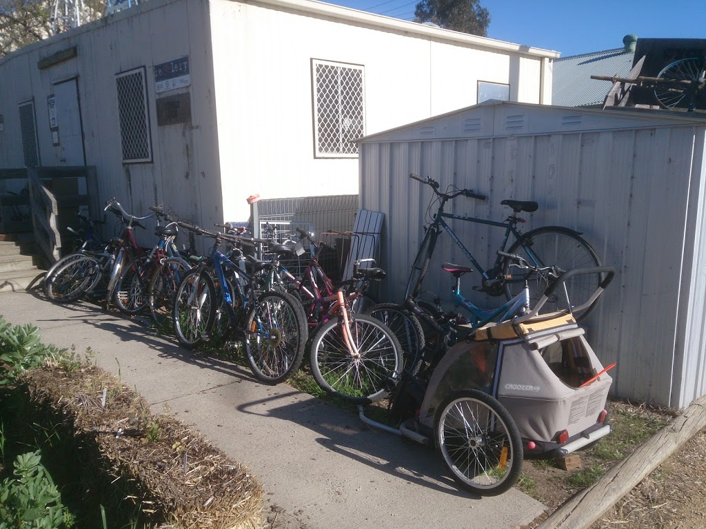Recyclery Canberra | bicycle store | Cnr Lawson Crescent and, Lennox Crossing, Acton ACT 2601, Australia | 0261256458 OR +61 2 6125 6458