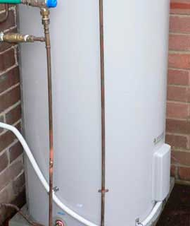 Corbett Hot Water Plumbing Ballarat | plumber | 26 Hertford St, Sebastopol VIC 3350, Australia | 0418503411 OR +61 418 503 411