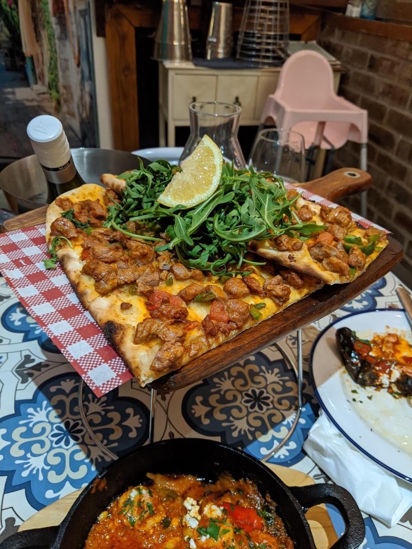 Konak Turkish Kitchen 496 King St Newtown Nsw 2042 Australia