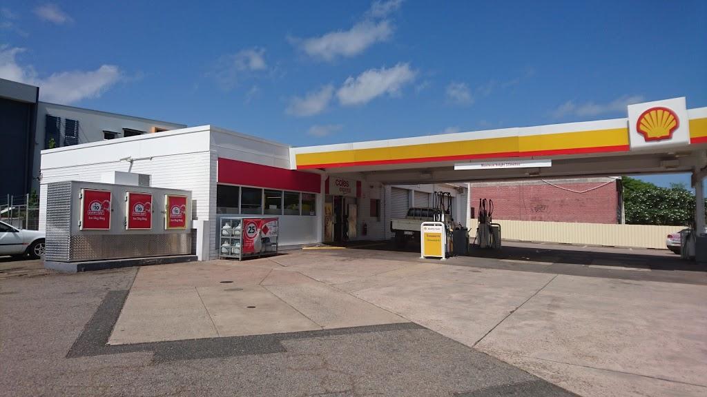 Coles Express | gas station | 37 Progress Dr, Nightcliff NT 0810, Australia | 0889480955 OR +61 8 8948 0955