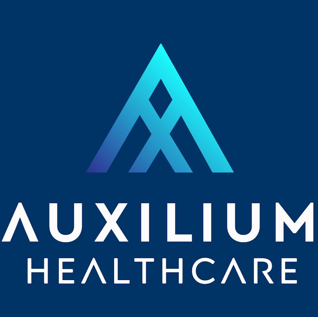 Auxilium Healthcare | health | Building 12, Kirinari St, Bruce ACT 2617, Australia | 0401320430 OR +61 401 320 430