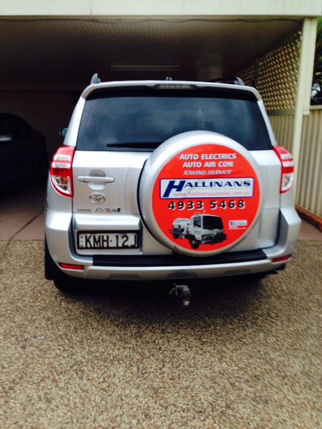 Hallinans Auto Electricians | car repair | 201 High St, Maitland NSW 2320, Australia | 0249335468 OR +61 2 4933 5468