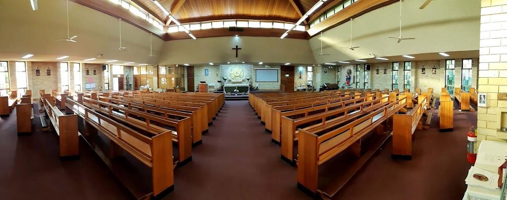 St. John Catholic Church - Warringah Parish | church | 57 Waratah Parade, Narraweena NSW 2099, Australia | 0299826536 OR +61 2 9982 6536