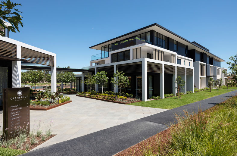 Cranbrook Residences | health | 18 Fairway Dr, Kellyville NSW 2155, Australia | 0296726866 OR +61 2 9672 6866