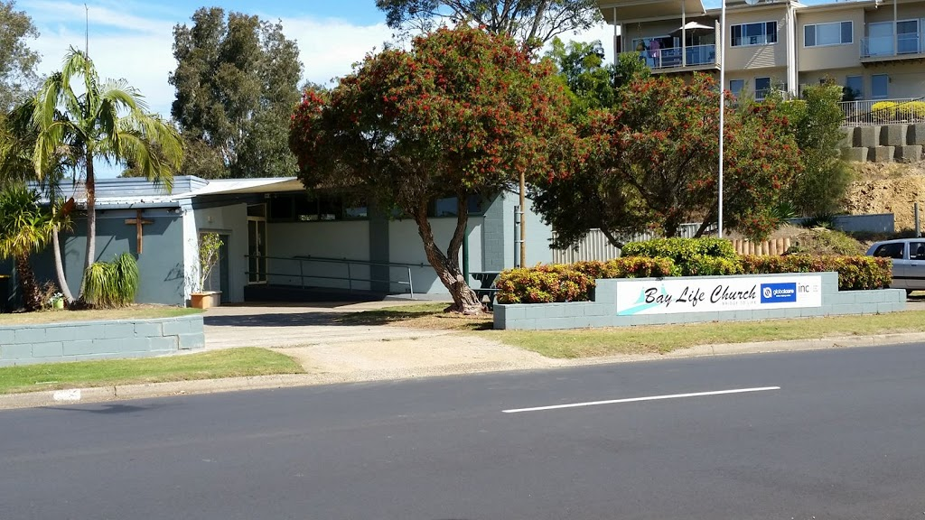 Bay Life Church INC | church | 15A Bavarde Ave, Batemans Bay NSW 2536, Australia | 0404887244 OR +61 404 887 244