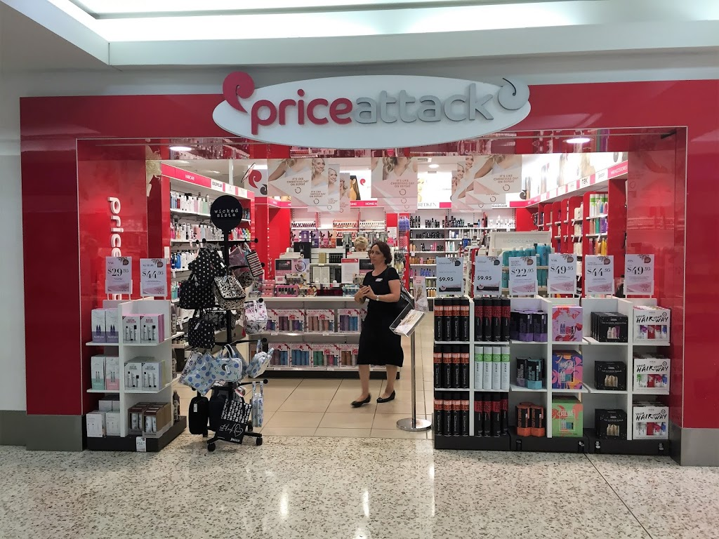 Price Attack Mackay | hair care | Shop 2079b, Caneland Central Shopping Center Corner Victoria Street &, Mangrove Rd, Mackay QLD 4740, Australia | 0749514955 OR +61 7 4951 4955