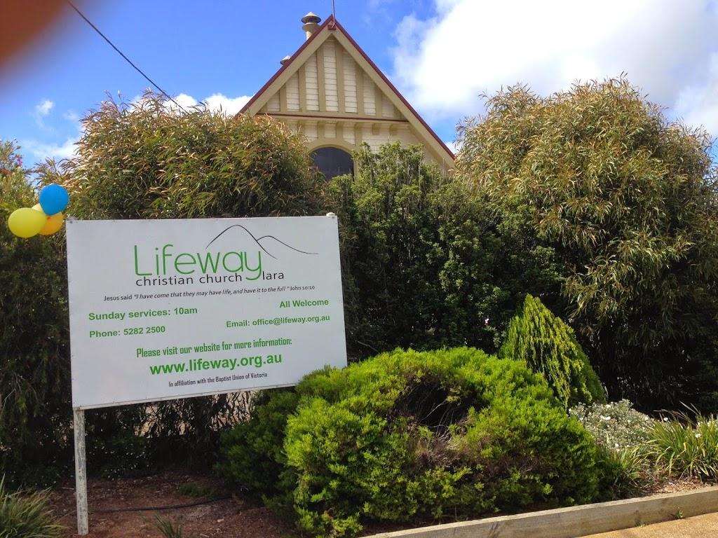 Lifeway Christian Church Lara   church   76-84 Flinders Ave, Lara VIC 3212, Australia   0352915197 OR +61 3 5291 5197