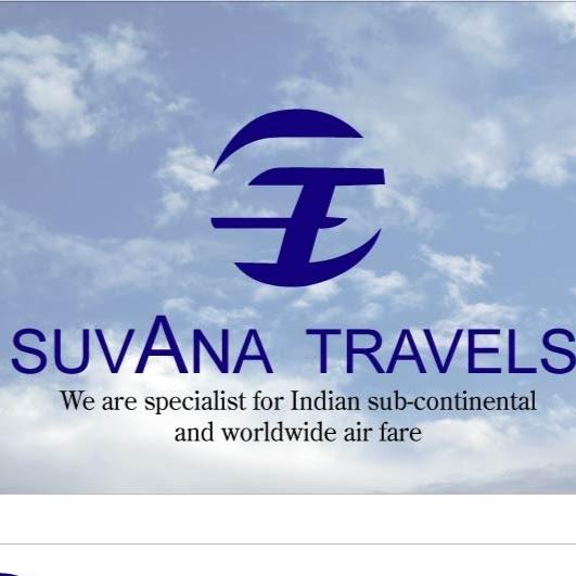 Suvana Travels | travel agency | 37 Moreton St, Lakemba NSW 2195, Australia | 0297506342 OR +61 2 9750 6342