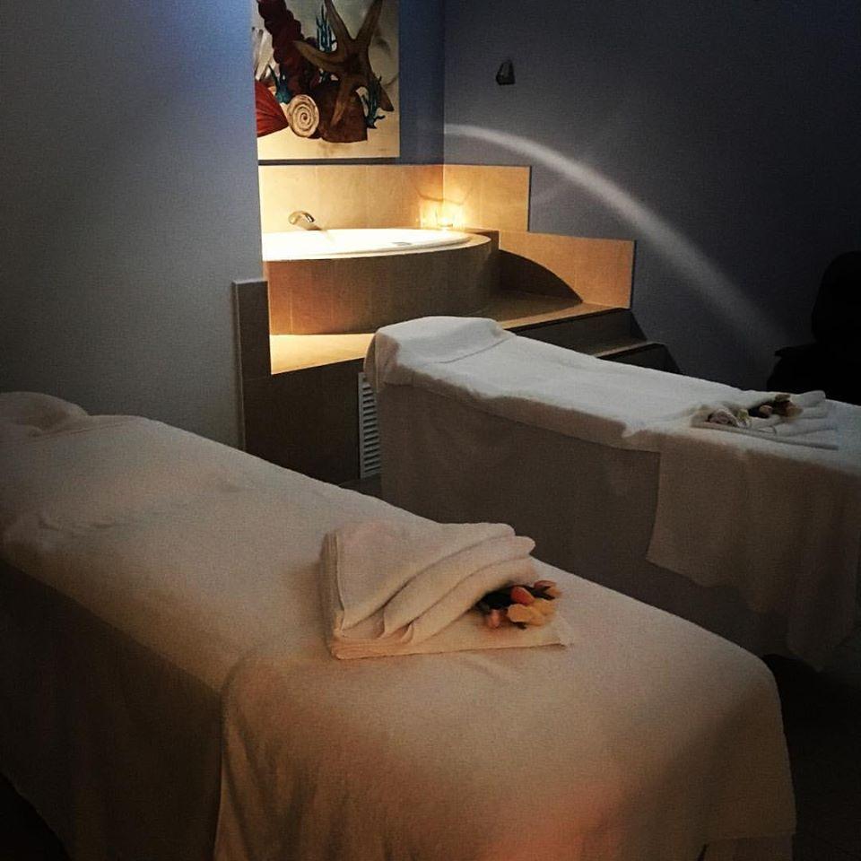 Spa Botanica Oaks Resort & Spa Hervey Bay | hair care | Hibiscus St, Hervey Bay QLD 4655, Australia | 0741949860 OR +61 7 4194 9860