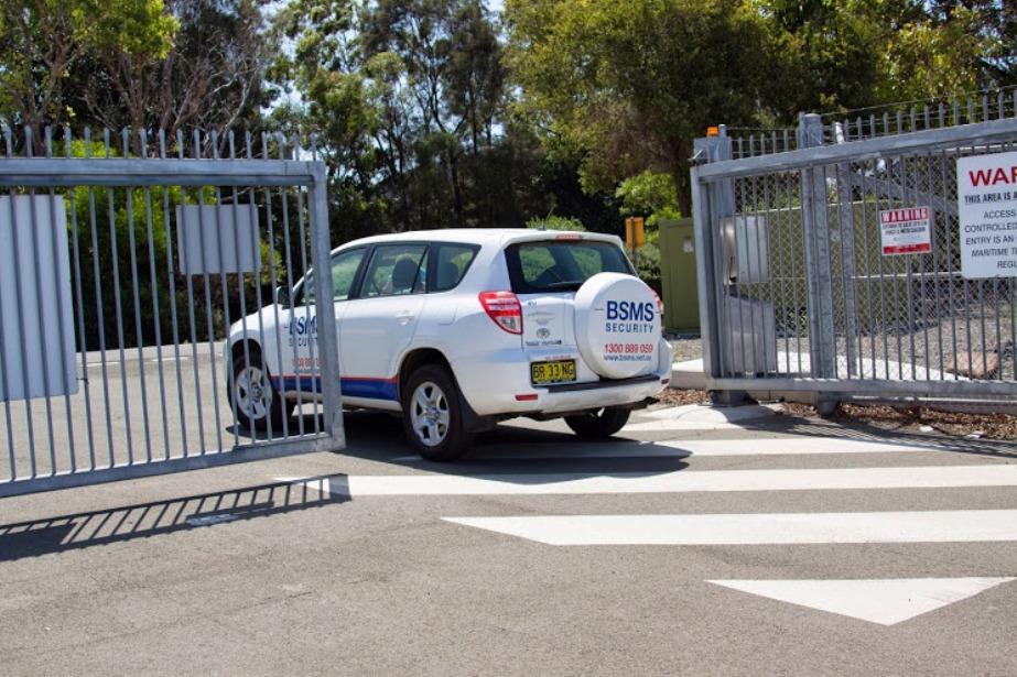 BSMS Security | locksmith | 7/31 Chaplin Dr, Lane Cove West NSW 2066, Australia | 1300889059 OR +61 1300 889 059