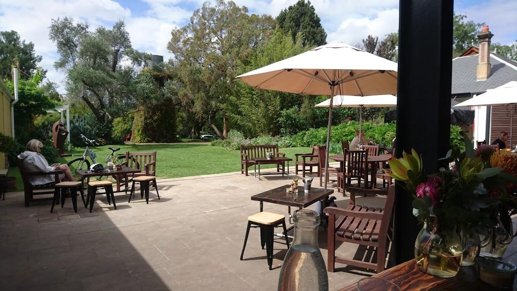 Cafe at Lewers | restaurant | 86 River Rd, Emu Plains NSW 2750, Australia | 0247354265 OR +61 2 4735 4265