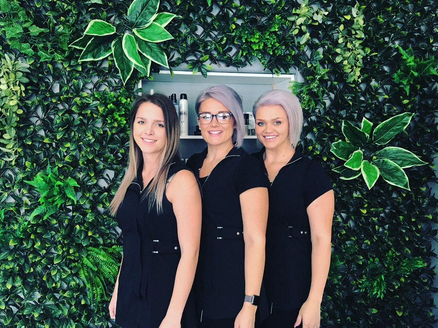 Evolution Hair Co. | hair care | 2 Hunter St, Maitland NSW 2320, Australia | 0458492700 OR +61 458 492 700