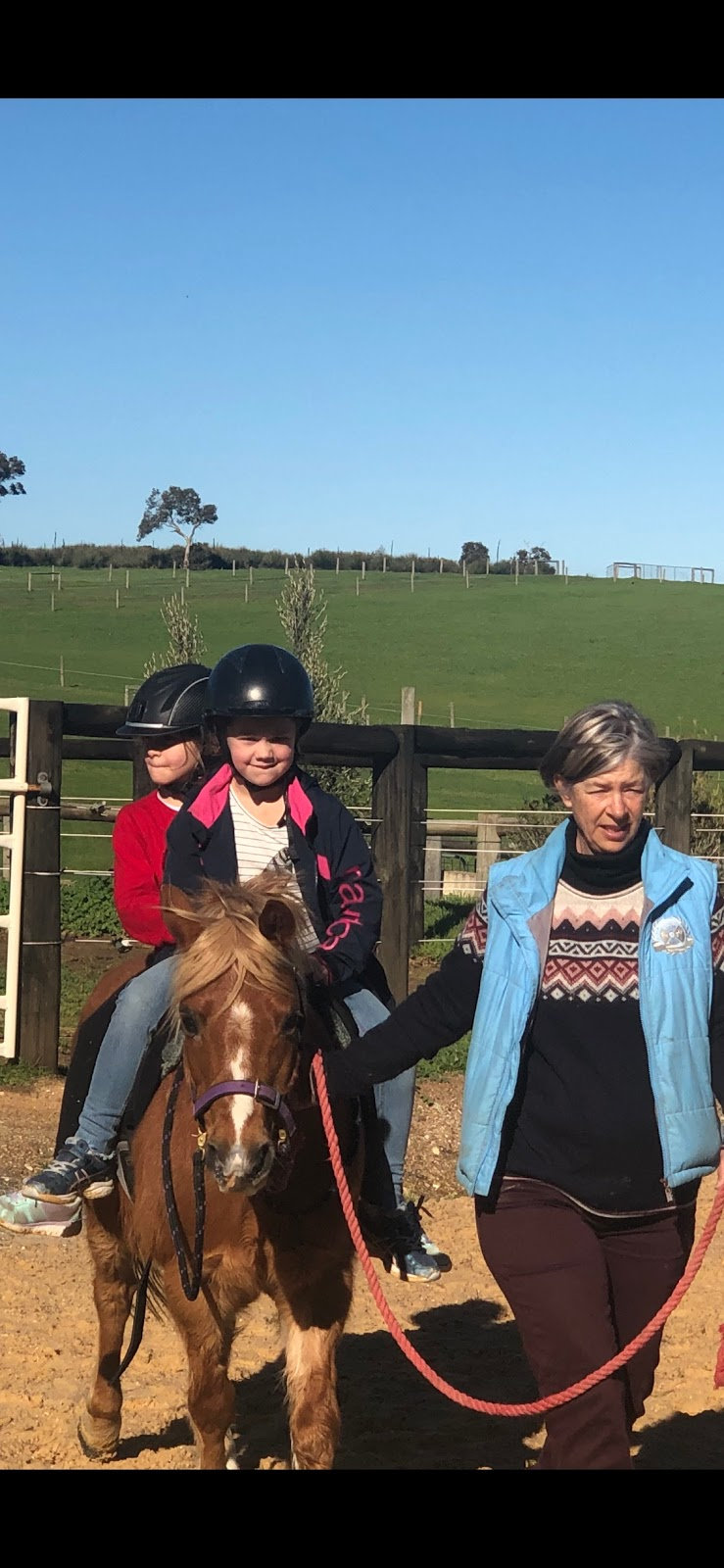 Gesarpark Equestrian | point of interest | 97 Trig Point Rd, Mosquito Hill SA 5214, Australia | 0417319964 OR +61 417 319 964