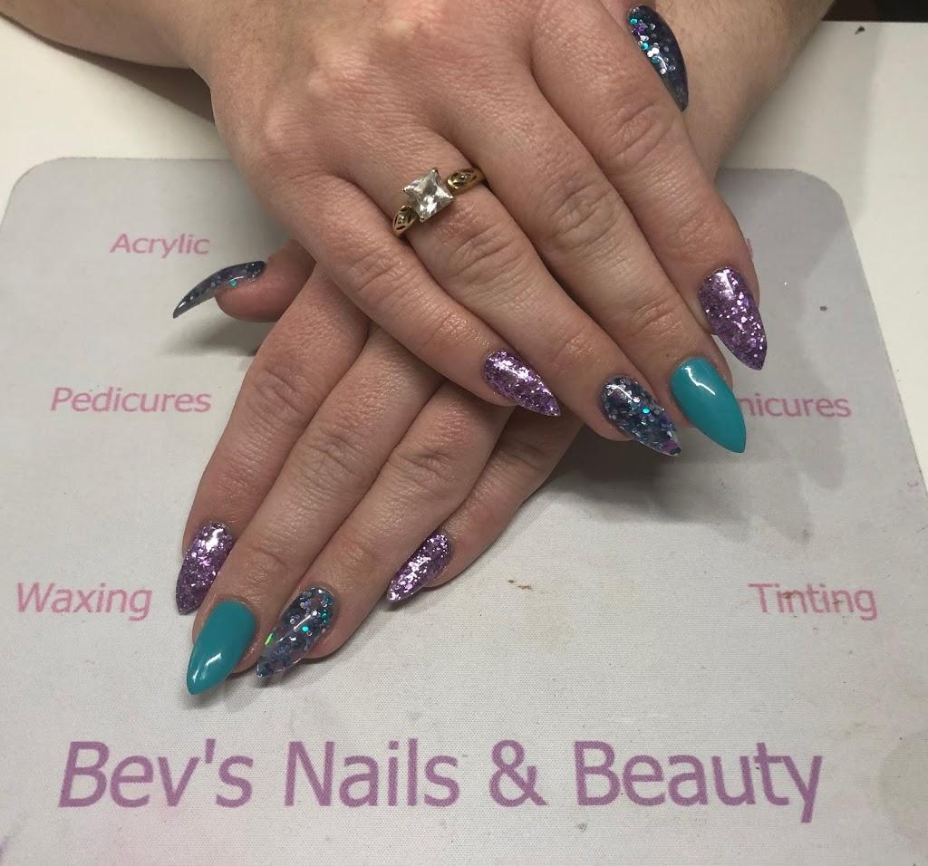 Bevs Nails & Beauty | beauty salon | 23 Thorson St, Caboolture QLD 4510, Australia | 0413000583 OR +61 413 000 583