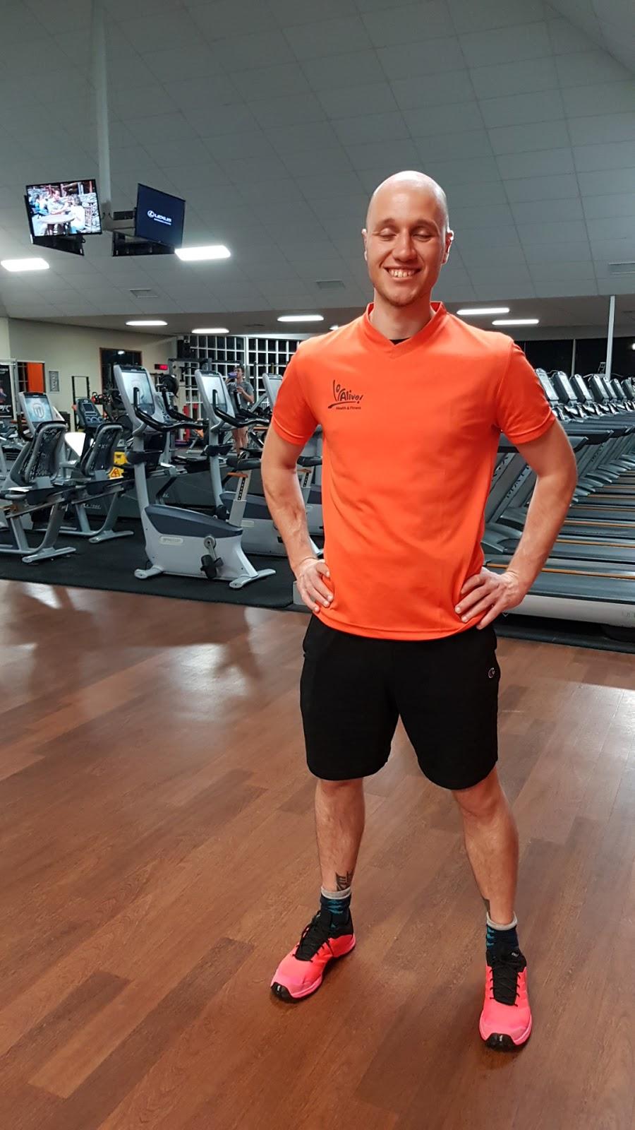 Sam Bayliss, Functional Training Expert   health   6 Mackennal St, Lyneham ACT 2604, Australia   0411302039 OR +61 411 302 039