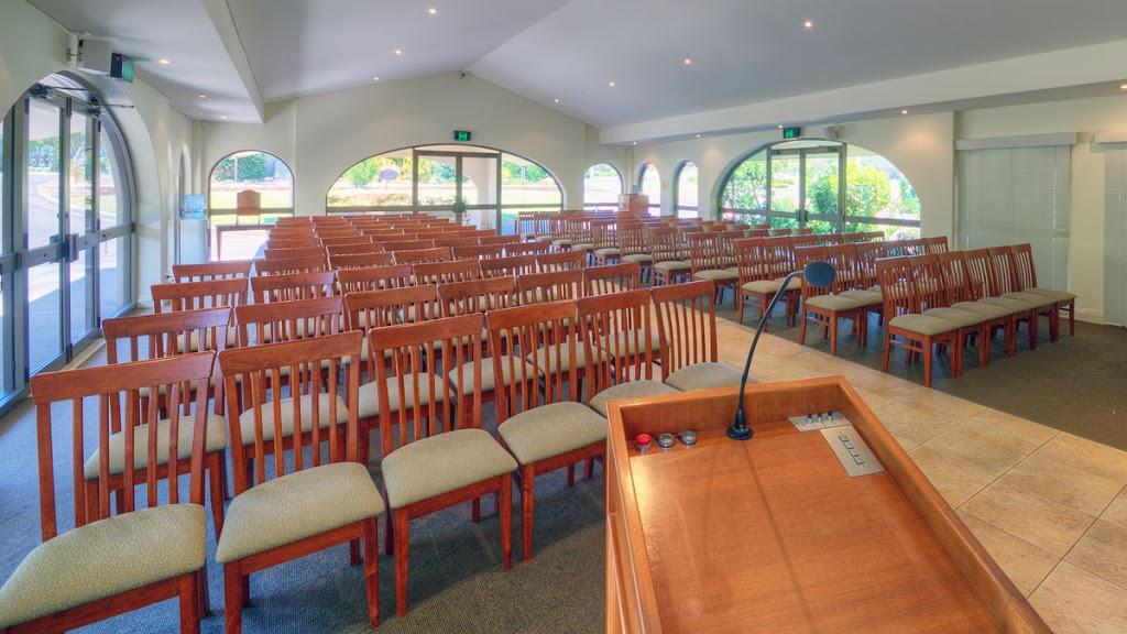 Lakeside Memorial Park | cemetery | 230 Kanahooka Rd, Kanahooka NSW 2530, Australia | 0242611200 OR +61 2 4261 1200