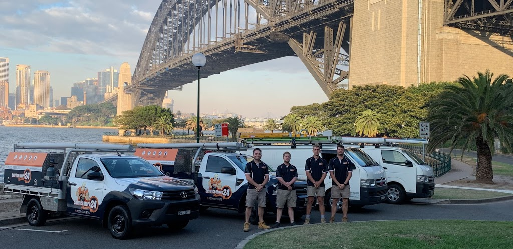 Service More 24 - Plumber & Electrician | electrician | 91 Champion Rd, Tennyson Point NSW 2111, Australia | 1300026876 OR +61 1300 026 876