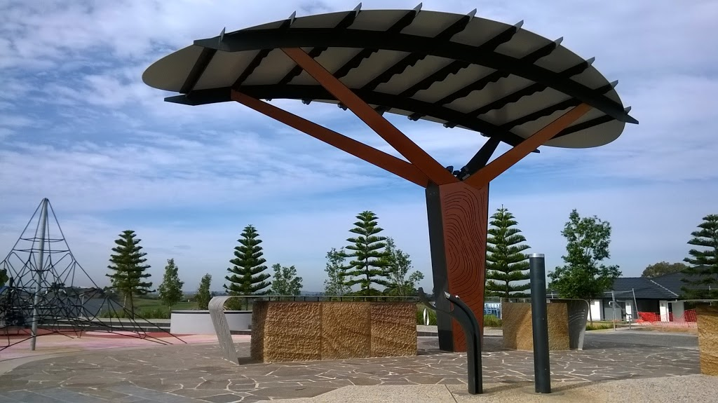 Roger Nethercote Park   park   Caddens NSW 2747, Australia
