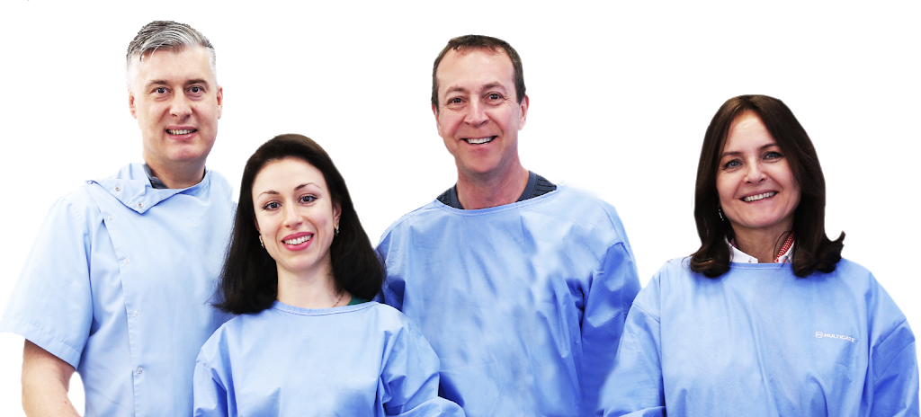 My Denture Clinic - Bondi | Leon Dobrinski Prosthetist | dentist | 36 Brighton Blvd, North Bondi NSW 2026, Australia | 1300134408 OR +61 1300 134 408