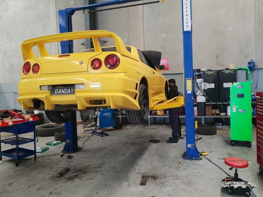 Sidhu Automobile Services   car repair   252 Proximity Dr, Sunshine West VIC 3020, Australia   0424740275 OR +61 424 740 275