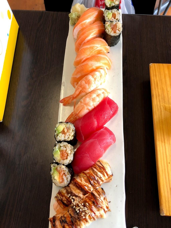 Sushi Bar Rose Bay   restaurant   734 New South Head Rd, Rose Bay NSW 2029, Australia   0293712134 OR +61 2 9371 2134