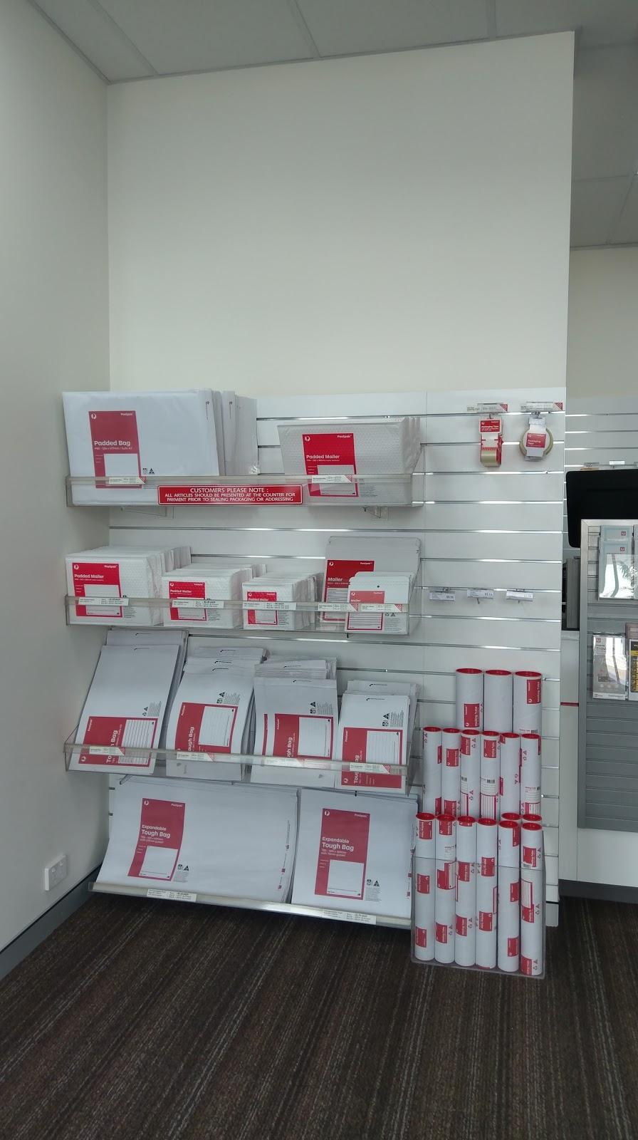 Australia Post - East Brisbane LPO | post office | 58a Manilla St, East Brisbane QLD 4169, Australia | 0733916017 OR +61 7 3391 6017